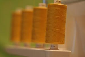 Thread Spool Sewing Overlocker  - nickelbabe / Pixabay