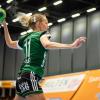 Woman Handball Women S Handball  - BorgMattisson / Pixabay